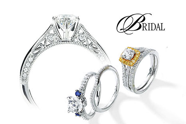 Bridal Sets  Engelberts Jewelers, Inc. Rome, NY